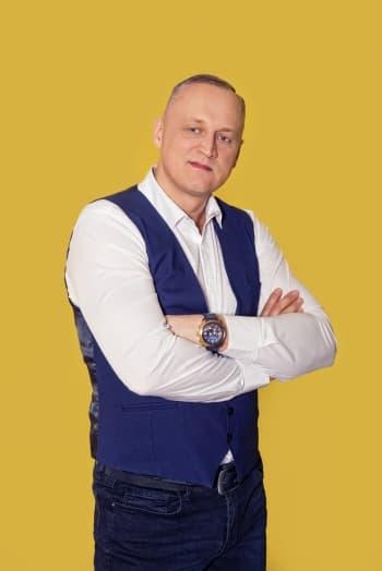 Рогачёв Олег