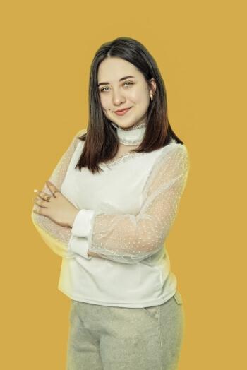Карина Каманина