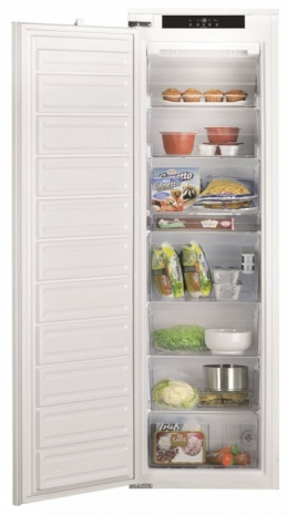 Встраиваемые холодильники