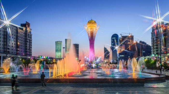 SCK-1.kz в г. Астана